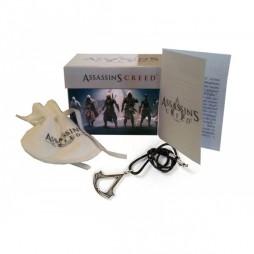 Assassin\'s Creed - Unity - Ciondolo Crest Grande - Laccetto