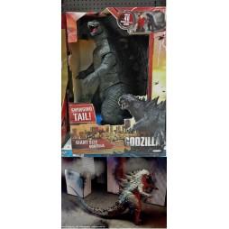 Godzilla The Movie - Giant Size 24 Inch - Action Figure