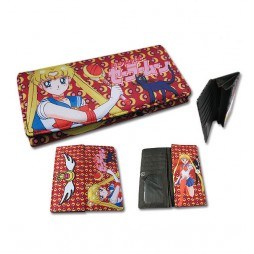 Sailor Moon - Portafoglio Lungo - Bunny