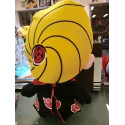 Naruto Plush - Tobi Mask - Peluche 35 cm