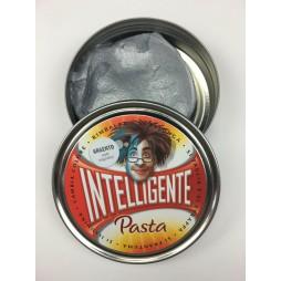 Thinking Putty - Pasta Intelligente - Argento Supermagnetico