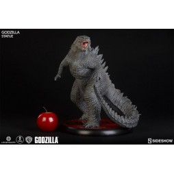 Godzilla The Movie - Sideshow Collectibles Resin Statue 16 Inches - Godzilla King Of Monsters - Limited Ed. 500 pz./Mond