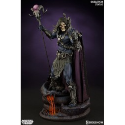 Masters Of The Universe - Sideshow Premium Format Statue - Skeletor