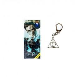 Harry Potter E I Doni Della Morte - Keyring 3D - Metal - Portachiavi - Keyring #1