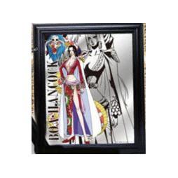 One Piece - Pub Mirror - Stampa Su Specchio - Boa Hancock