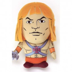 Masters of the Universe Plush - He-Man - Mini Peluche 18 cm