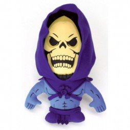 Masters of the Universe Plush - Skeletor - Mini Peluche 18 cm