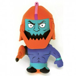 Masters of the Universe Plush - Trap-Jaw - Mini Peluche 18 cm