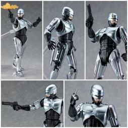 Figma - P.N. 107 - Robocop - Robocop