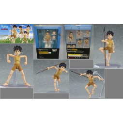 Figma - P.N. 315 - Hayao Miyazaki\'s Mirai Shounen Conan - Future Boy Conan - Conan Il Ragazzo Del Futuro - Conan