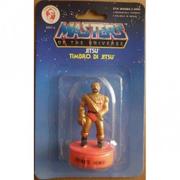Masters of the Universe - Timbro di Jitsu