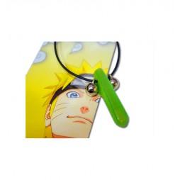Naruto - Collana - Pietra Verde
