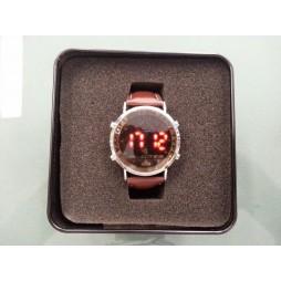 Neon Genesis Evangelion - Wrist Watch - Orologio Da Polso - Project Eva Red Laser #1