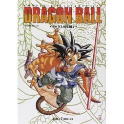 Akira Toriyama - Dragon Ball Enciclopedia World Special