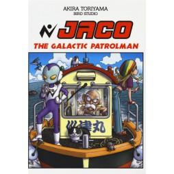 Akira Toriyama - JACO THE GALACTIC PATROLMAN - LIMITED Edition