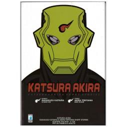 Masakazu Katsura e Akira Toriyama - Katsura-Akira