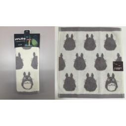 Il Mio Vicino Totoro - My Neighbour Totoro - Totoro Mini Towel