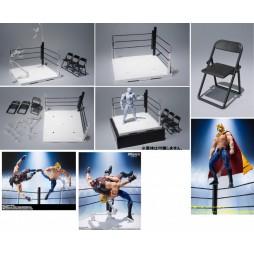 Tamashi Stage Act - Stage Act 5 - Ring Corner Neutral 1/4