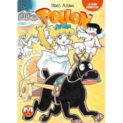 Pollon: La serie completa - Perfect Edition - Brossura