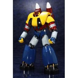 EX Gohkin - Getter Robot G - Getter Poseidon Repaint Version Metal Beast Mode