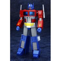 EX Gohkin - TF 03 - Transformers Optimus Prime - Convoy - Commander - Fewture