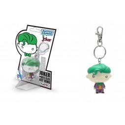 Dc Comics - Keyring 3D - Chibi - The Joker Vynil Figure
