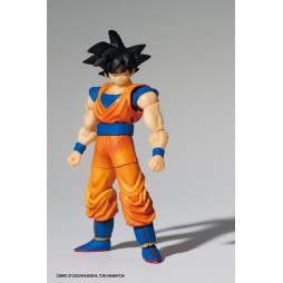 Dragon Ball Shodo - Dragon Ball Z Renewal - Son Gokou Action Figure