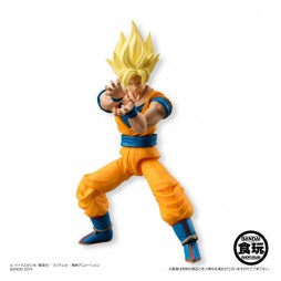 Dragon Ball Shodo Neo - Gokou Super Saiyan Action Figure