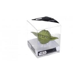 Star Wars - 3D Christmas Ball - Palla Di Natale - Yoda Head