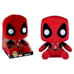 POP! Marvel Comics - Deadpool - Peluche 30 cm