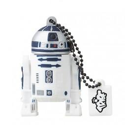 Star Wars - EP. VII T.F.A. The Force Awakens - CHIAVETTA USB 16GB - USB Pen drive - R2-D2
