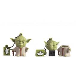 Star Wars - EP. VII T.F.A. The Force Awakens - CHIAVETTA USB 16GB - USB Pen drive - Yoda