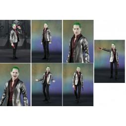 S.H. Figuarts Suicide Squad - The Movie - Joker Action Figure