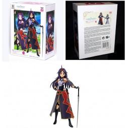 Sword Art Online Ordinal Scale - SQ Figure - Banpresto SQ Quality Craneking - Yuki