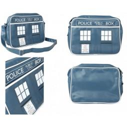 Doctor Who - Tv Series - Borsa A Tracolla - Tardis