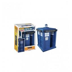 POP! TV 227 Doctor Who - Tardis Vinyl Figure