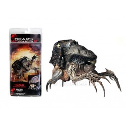 Gears of War - Ticker Motorized Action - Neca - Player Select