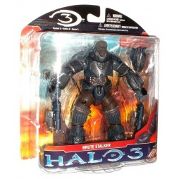Halo 3: Mc Farlaine Toys - Brute Stalker Halo 3 Serie 2