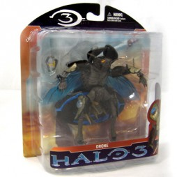 Halo 3: Mc Farlaine Toys - Drone Halo 3 serie 2