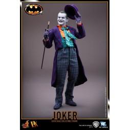 Joker 1989 Version Hot Toys