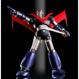 Super Robot Chogokin - Great Mazinger - Grande Mazinga - Kurogane Finish Tamashii Nations Exclusive