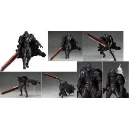 Figma - P.N. 410 - Berserk - Guts Berserker Armor Ver. Repaint / Skull Edition 16 cm Masaki Apsy Action Figure