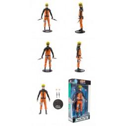 Naruto Shippuden - Color Tops - Action Figure Naruto Uzumaki