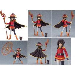 Nendoroid - 407 - Kono Subarashii Sekai Ni Shukufuku o! 2- Action Figure Megumin