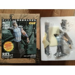 Fist Of The North Star - Hokuto No Ken - NANTO - DIORAMA COMPONIBILE - 01 Rei - 2nd Color Edition