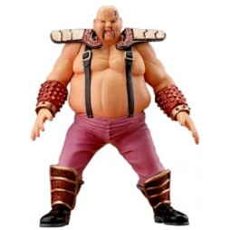 Hokuto No Ken - Fist of the North Star - Fighting Chronicle Figure Collection Vol.7 coll.17 Heart