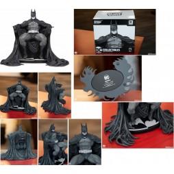 DC Comics - Batman - Black & White Series - DC Collectibles Statue - Batman by Mark Silvestri - Limited 5000pz/Mondo