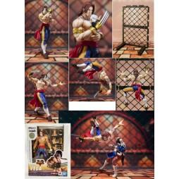 S.H. Figuarts Street Fighter 5 - Vega Action Figure