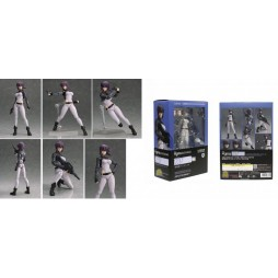 Figma - P.N. 237 - Ghost in the Shell Stand Alone Complex - Motoko Kusanagi S.A.C. ver.