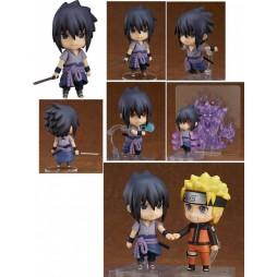 Nendoroid - 707 - Naruto Shippuden - Uchiha Sasuke